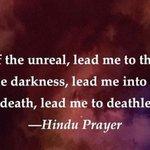 Image for the Tweet beginning: Wisdom from the Upanishads... @CoMasonry