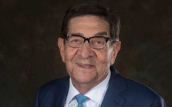 Another sad news story hitting close to home... Fred Levin was a force in the Pensacola community. I am sad to hear of his passing today. He was a man for the people, a fighter and friend. May you Rest In Peace.