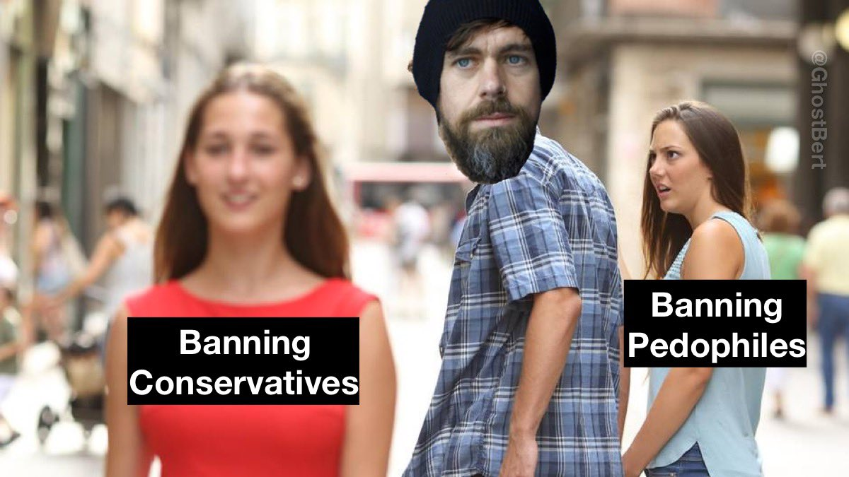 Is this too spicy for @jack ? 🧐 https://t.co/UqdJAexV4k