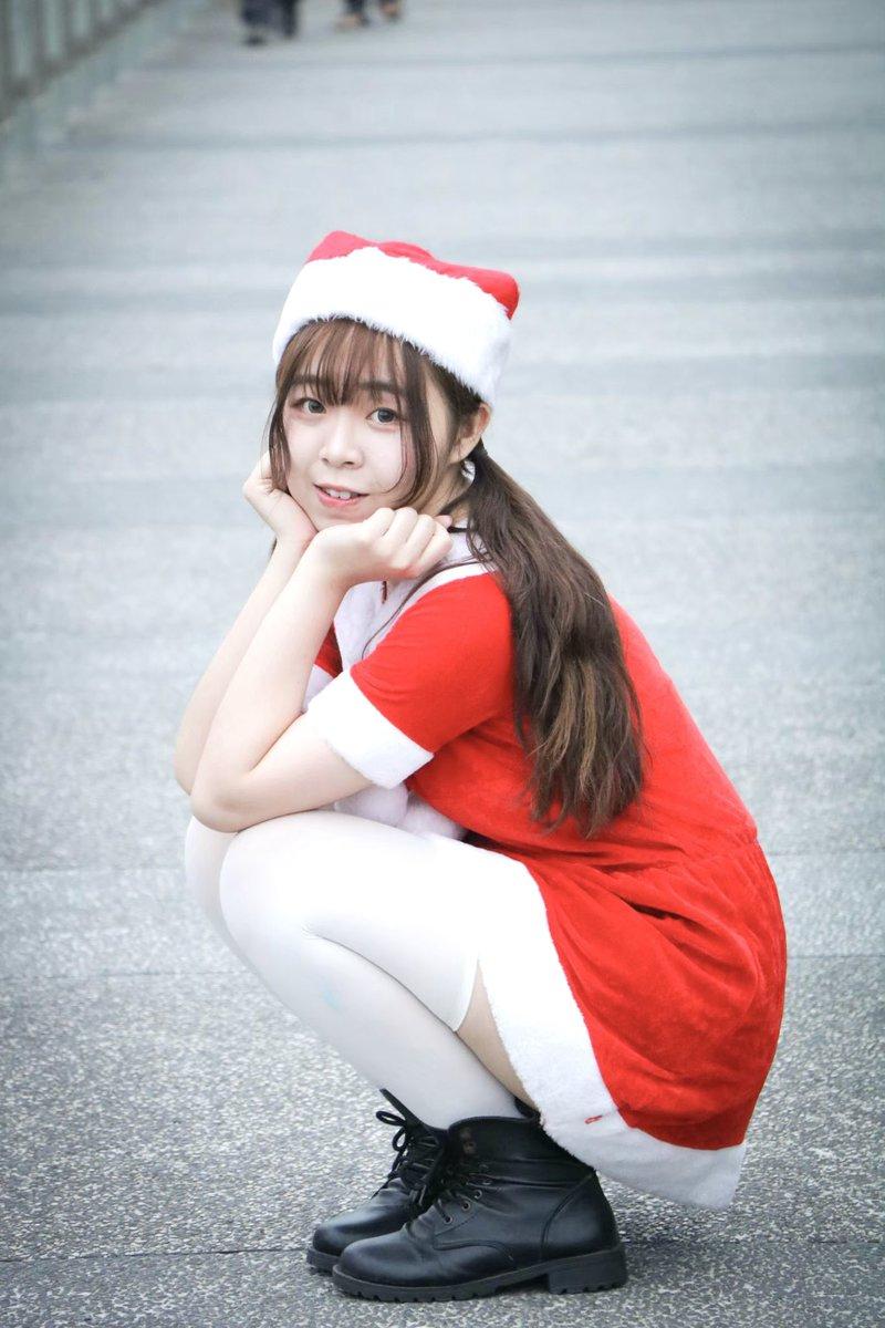 🎄🎄🎄 #聖誕節 #merryxmas #MerryChristmas2020 #クリスマス #人像摄影 #人像