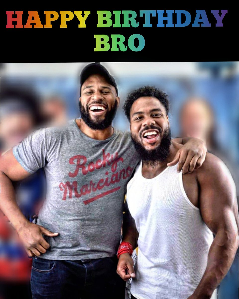 Today you would of been 40 years old. I wish you was still here because I would of roasted you on how old you were and photo shopped your picture on a box of JUST FOR MEN M-60 Jet Black. I miss you and Happy Birthday.  Love you bro (Pause)  #HAPPYBIRTHDAYSHAD  #CRYMETYME4LIFE