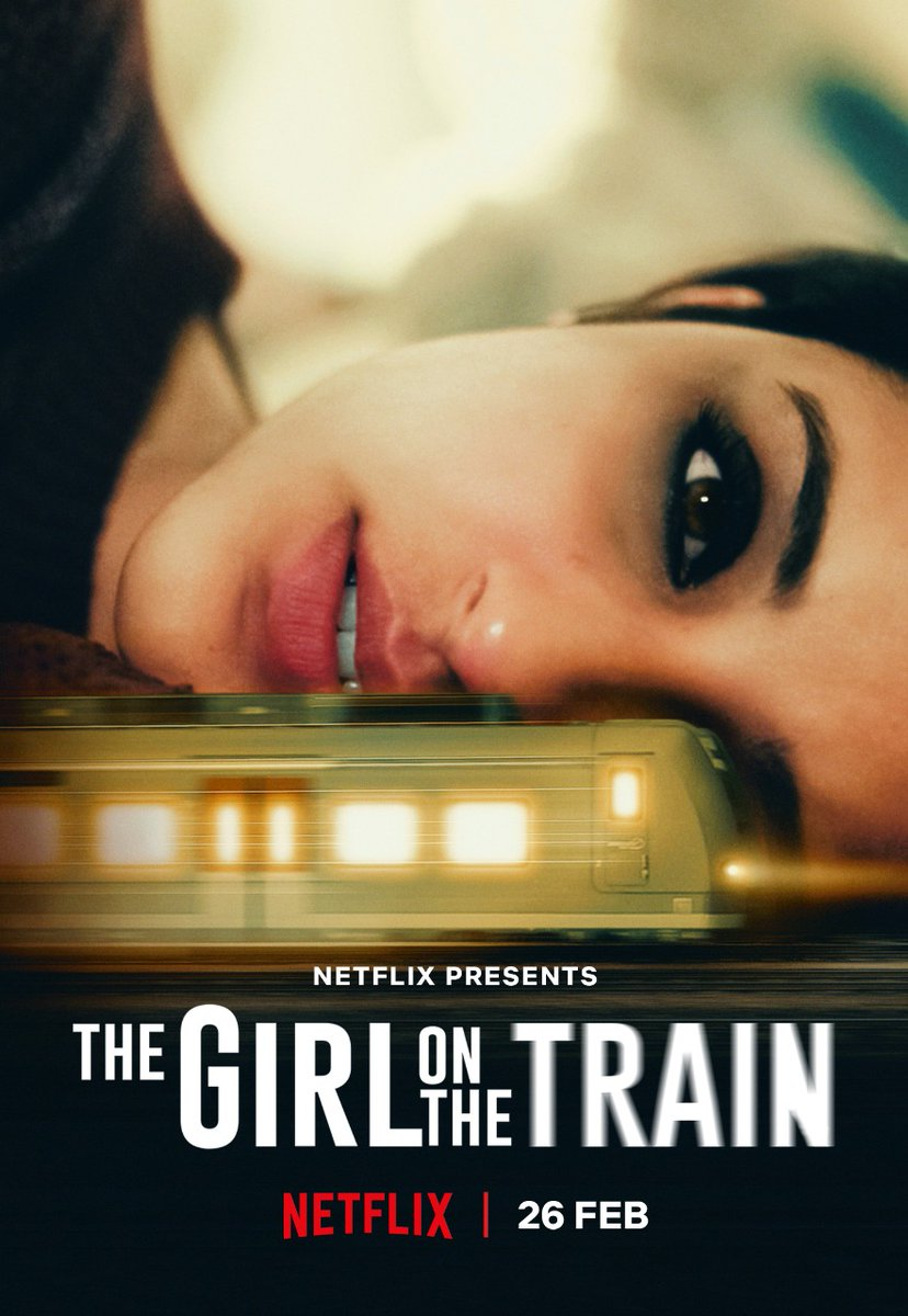 Is she really a train wreck or is she just covering her tracks? #TGOTT premieres 26th Feb, only on Netflix. @ParineetiChopra @aditiraohydari @avinashtiw85 @tota_rc @SHAMAUN @ribhudasgupta @Shibasishsarkar @RelianceEnt @amblin @ZeeMusicCompany @NetflixIndia
