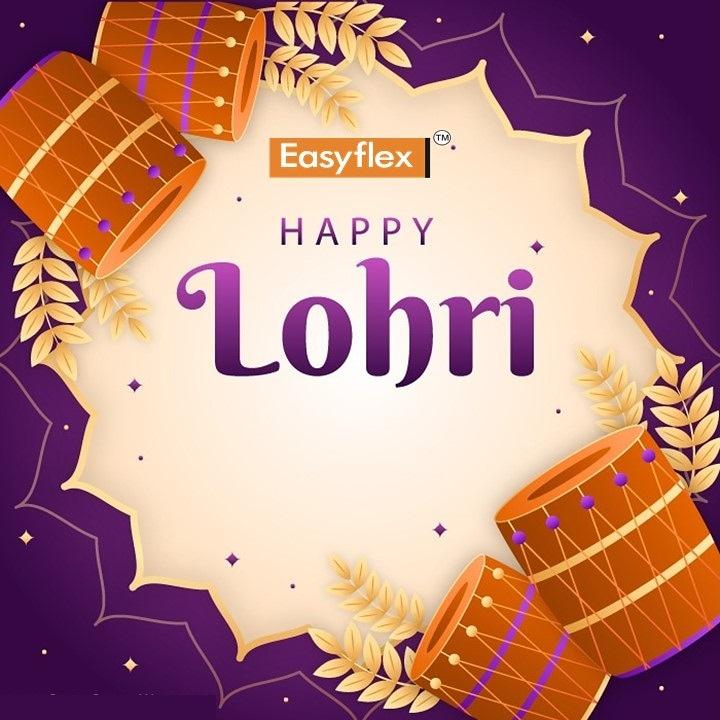Happy Lohari #easyflex #worldofengineering #mechanicalengineering #manufacturing #Lohri https://t.co/9tKzDVkz0D