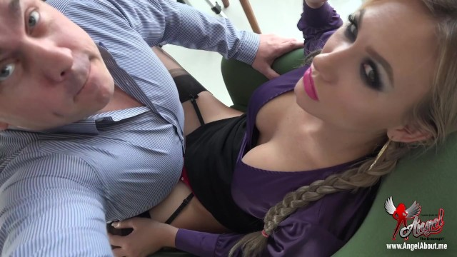 You've been asking... new video up on PornhubModels: https://t.co/7NQeTajIkr https://t.co/uSa63O0RNA