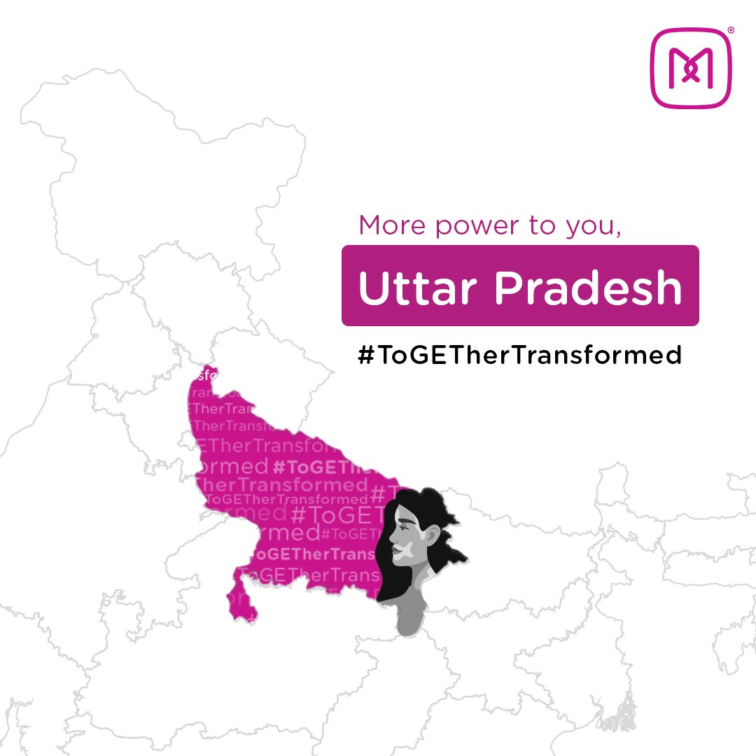 Replying to @iamomkarsrk: RT @MeerFoundation: Fear can be defeated. Our women from Uttar Pradesh are a testament to it. #MeerFoundation feels truly humbled to be part of the transformational journeys of over 30 acid attack survivors from Varanasi, Meerut, Farrukh…