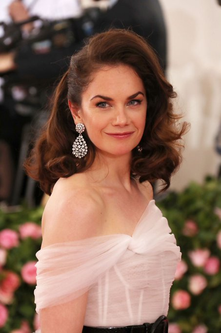 Happy birthday to our queen, Ruth Wilson!