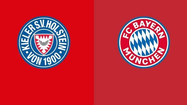 Holstein Kiel vs Bayern Munich Full Match – DFB Pokal 2020/21