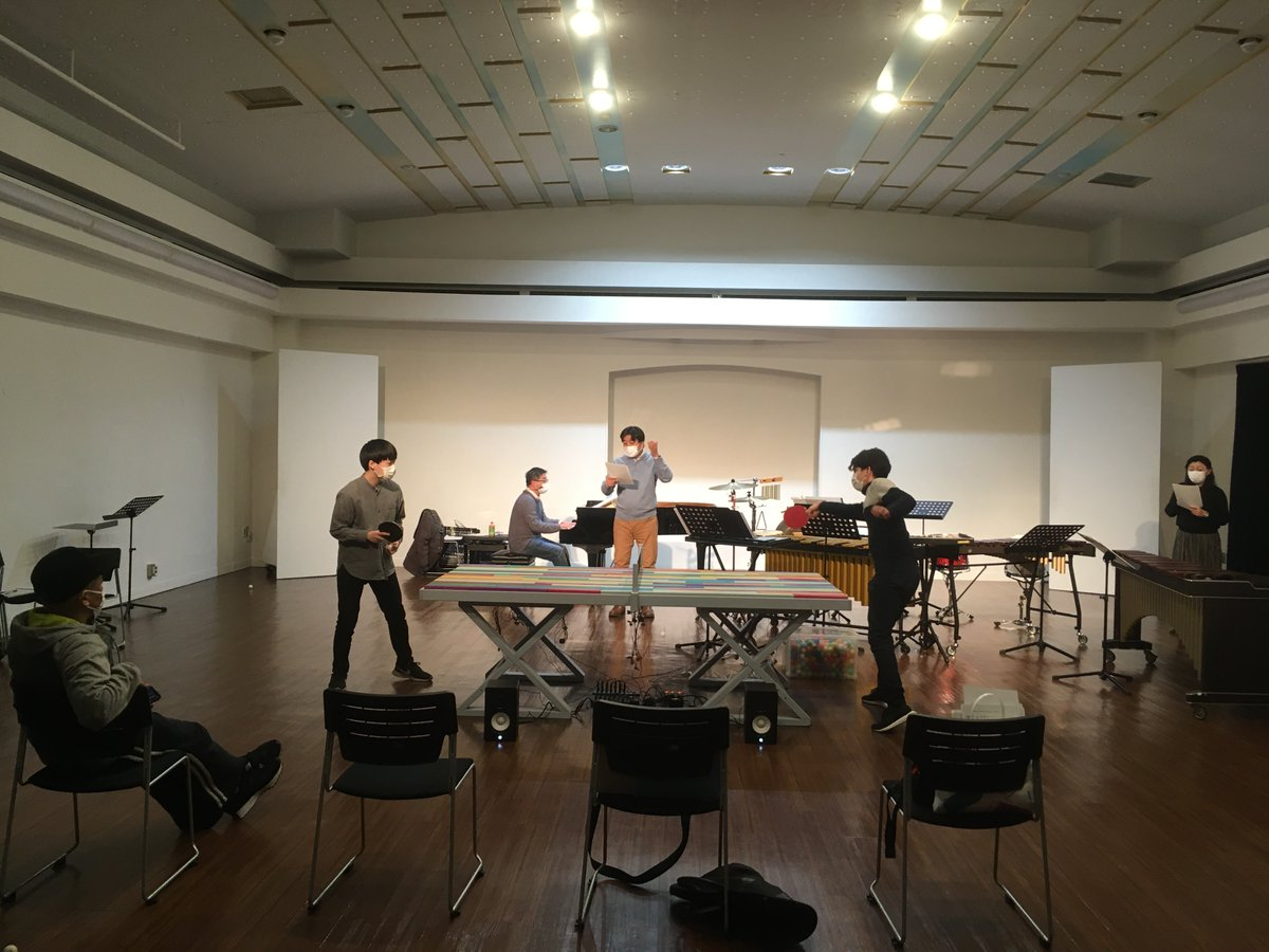 パーカッショニスト安江佐和子プロデュース「il Sole/ Y × S Crossing#04」 今回は、日野原秀彦、工藤あかね、松平敬をゲストに迎え、ブッソッティ作品を演奏。さらに、美術家 原倫太郎とのコラボによる杉山洋一の新作も上演します。開演:1/15(金)19:00、1/16(土)11:00