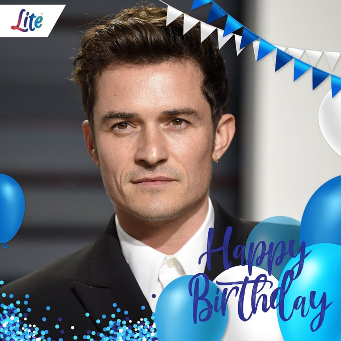 Happy Birthday to Legolas himself, Orlando Bloom!  What\s your favourite Orlando Bloom movie? : AP News