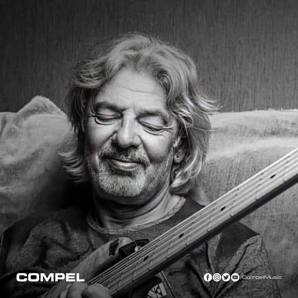 Değerli müzisyen İsmail Soyberk'in yakınlarına ve sevenlerine başsağlığı diliyoruz. Kendisini saygı, sevgi ve özlemle hatırlayacağız 🙏 #İsmailSoyberk