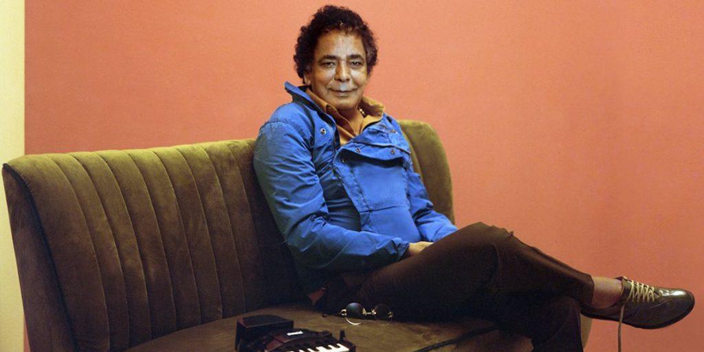 """محمد منير يطرح أغنيته الجديدة """"فينك يا حبيبي""""  @Mounirofficial  @kallagha @MusicNationme"""