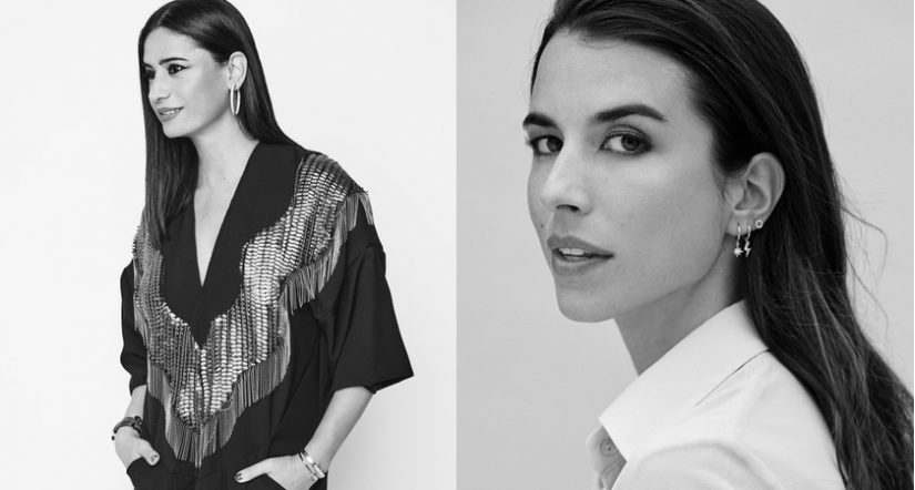 .@CreadoresACME incorpora a Laura Corsini, directora creativa de Bimani, y Odette Álvarez, creadora de @TetebyOdette, dos nuevas firmas de moda de autor. ACME continúa creciendo para agrupar a las principales firmas de la moda de autor de nuestro país. https://t.co/xvP2j4Bg0o