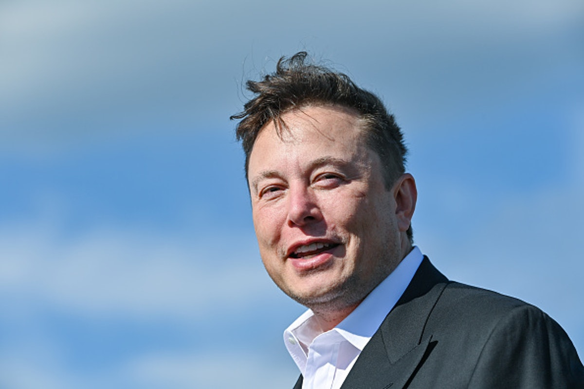 Elon Musk Rips Big Tech Censorship Of Conservatives