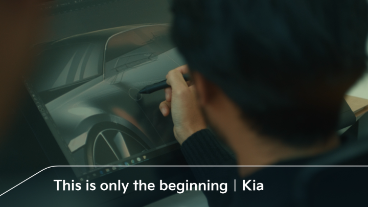 Focus. New inspiration awaits you.  Join us to experience Kia's full transformation. New Kia Brand Showcase : 15 Jan 2021, 09:00AM (KST) / 01:00AM (CET) / 12:00AM (GMT)  #Kia #MovementThatInspires #NewKia #Movement #Inspiration #KiaLive #KiaComingSoon