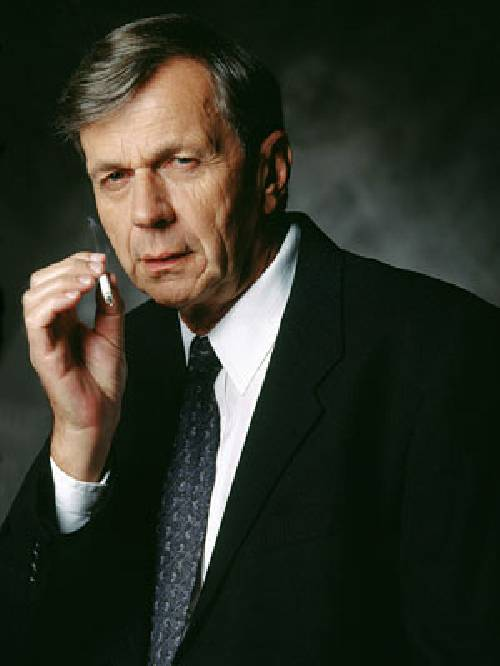 Happy 83rd Birthday to  WILLIAM B. DAVIS