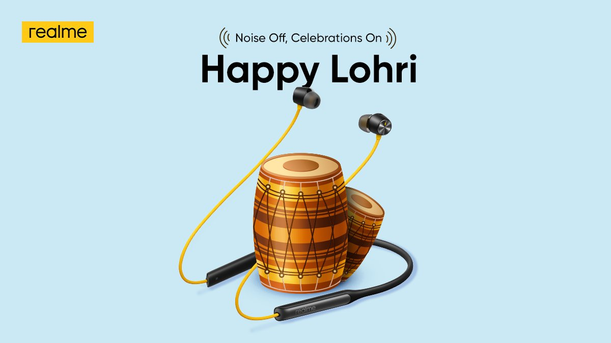 May this harvest season bring you happiness and success. Wishing everyone a #HappyLohri.
