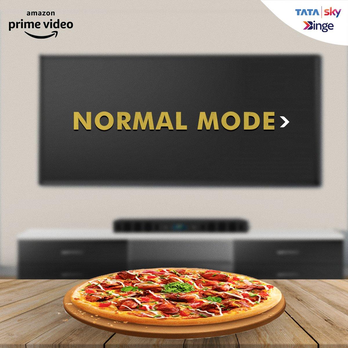 Tell us what's your mode for January 15? Watch Tandav on @PrimeVideoIN with Tata Sky Binge  Click here to get BINGE-ING-   #EntertainmentKoBadaKaro #Tandav #TandavOnPrime #BingeKaro #TataSkyBingeKaro #Binge #Bingewatch #Movies #Entertainment #LateNightBinge
