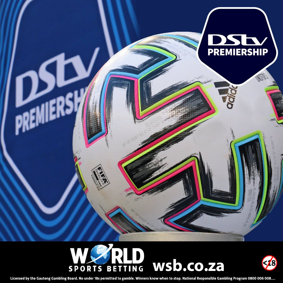 It`s Match Day South Africa, and there`s three big matches in the PSL to play #DSTvPrem   15:00 Amazulu vs Kaizer Chiefs  17:00 TTM vs Pirates  17:00 Supersport vs Bloem Celtic.  ⚽ #BetWithWSB 👉 https://t.co/qx3zMPVS5a https://t.co/BClcfDyYdh