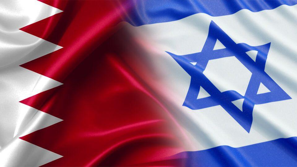 شركة المياه الاسرائيلية توقع اتفاقاً يقضي بتزويد البحرين بتقنية تحلية المياه المالحة، في خطوة تطبيعية جديدة تعيشها المؤسسات البحرينية المختلفة  #قاطع_المتصهينين