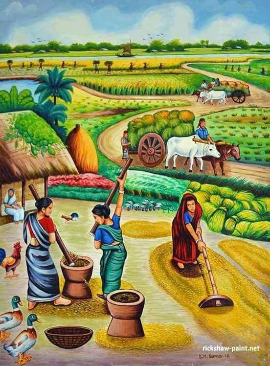 Happy Bhogi, Sankranti, Lohri, Pongal. Some images of how it is celebrated by telugu people #Sankranthi https://t.co/P8allJRNSg