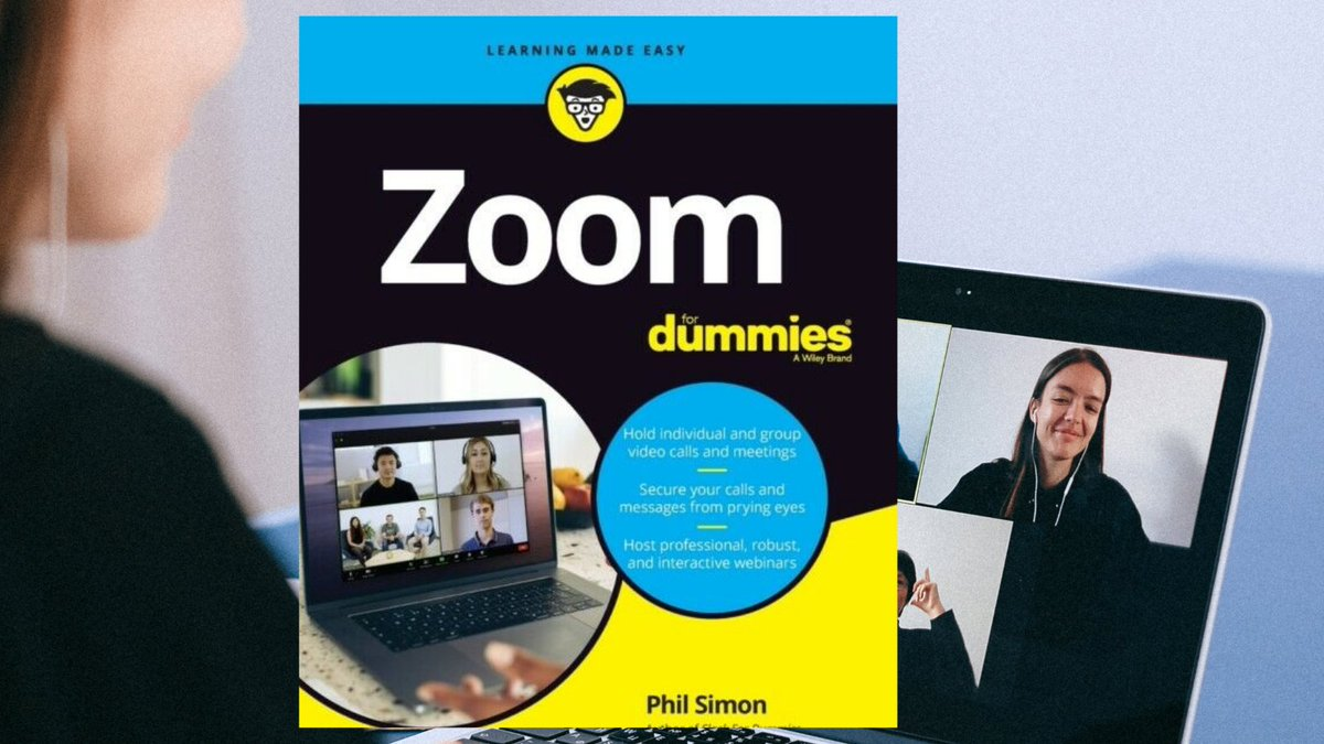 Need help setting up those online meetings? New ebook available: Zoom for Dummies. Access it at:  Need to register for an OpenAthens account? Click on the link   #teameliot