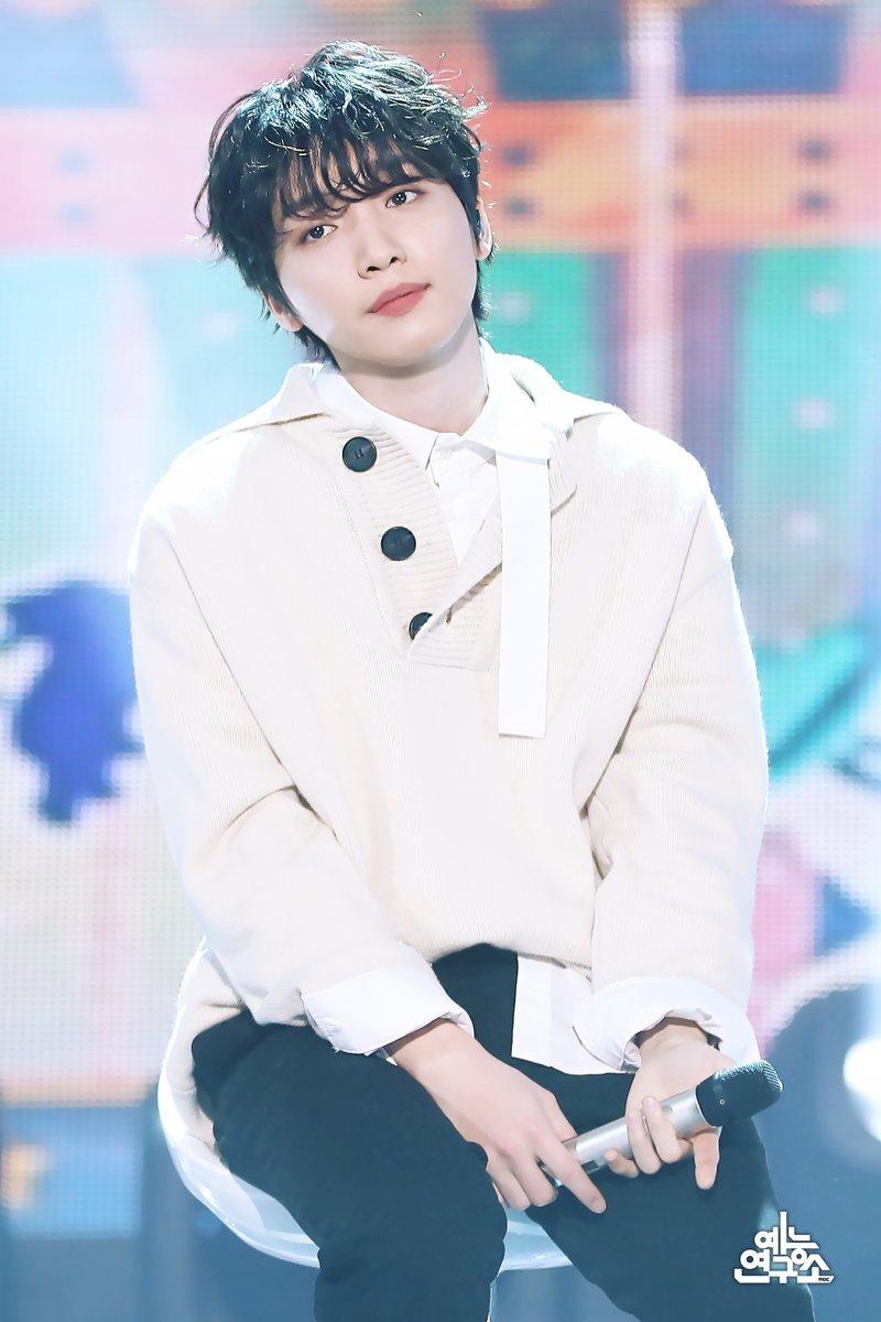 팀 정세운 노래담당 등장🙋♂️ 노래하는 포뇨 보러오세운💘🍀  📷 ☞   210109 #쇼음악중심 #음중 #정세운 #JEONGSEWOON #Mind  @jeongsewoon_twt