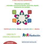 Image for the Tweet beginning: Miguelturra cuenta con el Servicio