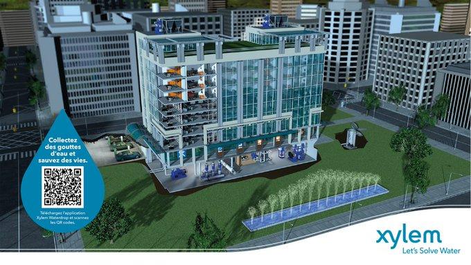 Grâce à nos solutions intelligentes, nous nous engageons à résoudre tous les problèmes de vos bâtiments, et autres infrastructures.  Aujourd'hui, dema...