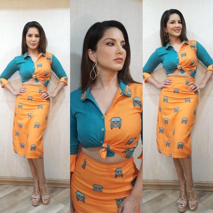 3 pic. My Bigg boss outfit! Love it! Vvvrrrrrruuuuummmmmm...... https://t.co/7BZGFihchL