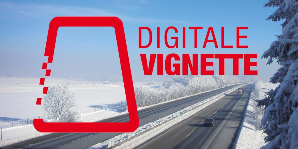 Letzte Chance: Die Digitale Vignette sollte bis spätestens morgen gekauft werden, damit sie auch sicher ab 1. Februar gültig ist. 👉 Tipp: Findet der Kauf bei einem unserer Vertriebspartner (ÖAMTC, ARBÖ, Tankstellen, Trafiken) statt, gilt sie sofort. https://t.co/Yjso5iiukG https://t.co/j714E1r1cX