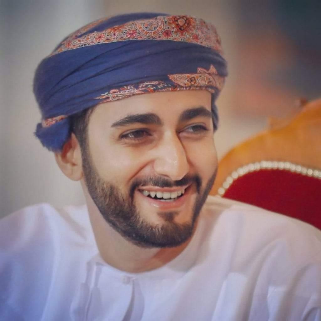 أول #ولي_عهد في تاريخ #سلطنة_عمان   ذي يزن بن هيثم بن طارق