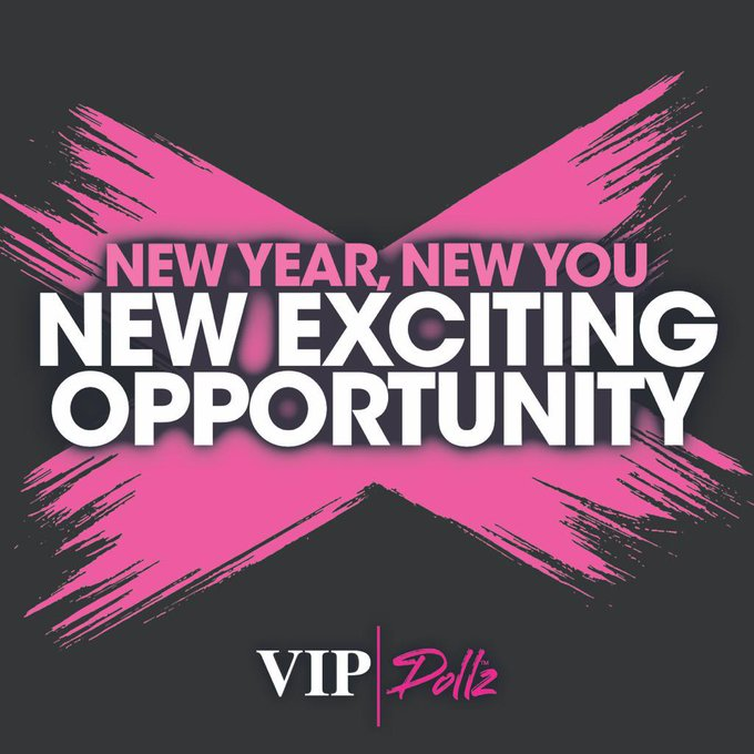 Why not start your New Year by joining the Dollz @VIPDollz Click@the link and join for Free today, start