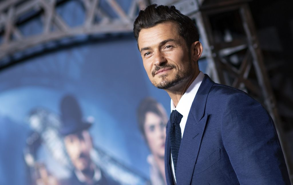 Happy 44th birthday to Orlando Bloom  Celebrate by taking our quiz!