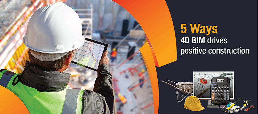 4D BIM sets the course to achieve timely deliverables by equating various factors for quicker project pace and better planning. https://t.co/9NTyFuIlw2   #4DBIM #benefitsof4DBIM #construction #preconstructionplanning #conflict-resolution https://t.co/fKofbnXxza