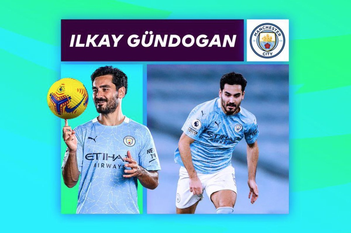 A Talking Tactics piece on how Ilkay Gundogan has exerted his influence for improving Manchester City in recent games… #MCIBHA