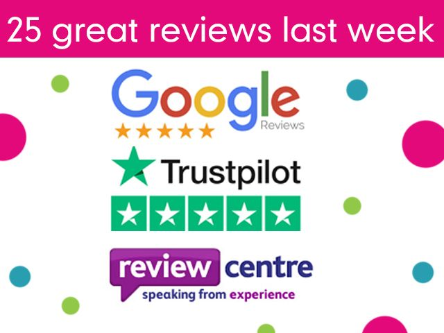 Very proud to have received 25 fantastic reviews in the last week. Thank you to all our clients who reviewed us , we love providing the best service we can to all our valued clients. Take a look for yourself- uk.trustpilot.com/review/www.you… #reviews #mortgage #mortgages #goodreview