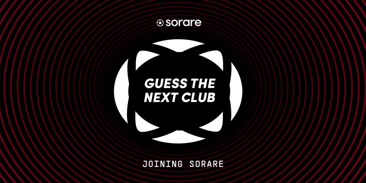 We have another new club joining #Sorare tomorrow!   🔎 Here's your final clue:  It's a South American club!  We had some pretty good guesses on our Discord yesterday but no one has it yet. Good luck and see you tomorrow! 🥳