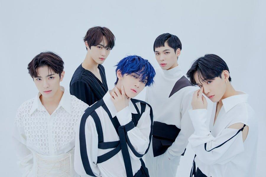 """Soompi on Twitter: """"#CIX Announces Comeback Date And More Through """"Hello,  Strange Dream"""" Schedule https://t.co/7NOXbAaLzG… """""""