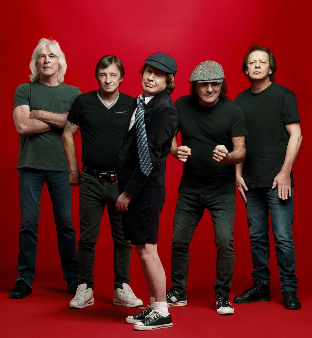 AC/DC son albümlerinin sevilen parçası 'Realize'nin klibini yayımladı, izlemek için: youtube.com/watch?v=ga5qfM…