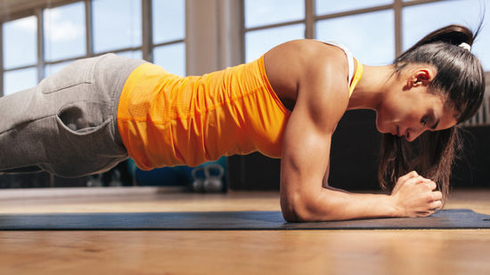 How Long Is Best To Plank? What The Experts Recommend  #lamuscle #plankchallenge #plank #abs #sixpack #nutrition #burnfat #fitness #training #workout #lean #life #health #exercise #muscle #strong #fit #lifestyle #WednesdayMotivation #WednesdayWisdom