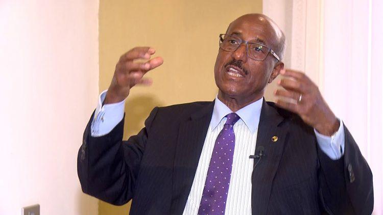 #Ethiopia: Brig. Gen. Tesfaye Ayalew of ENDF said that former FM Seyoum Mesfin; former TPLF Exec. Member & long serving TPLF/EPRDF politician, Abay Tsehaye; & current TPLF executive member & former Government whip, Asmelash Woldesellassie, were all killed.
