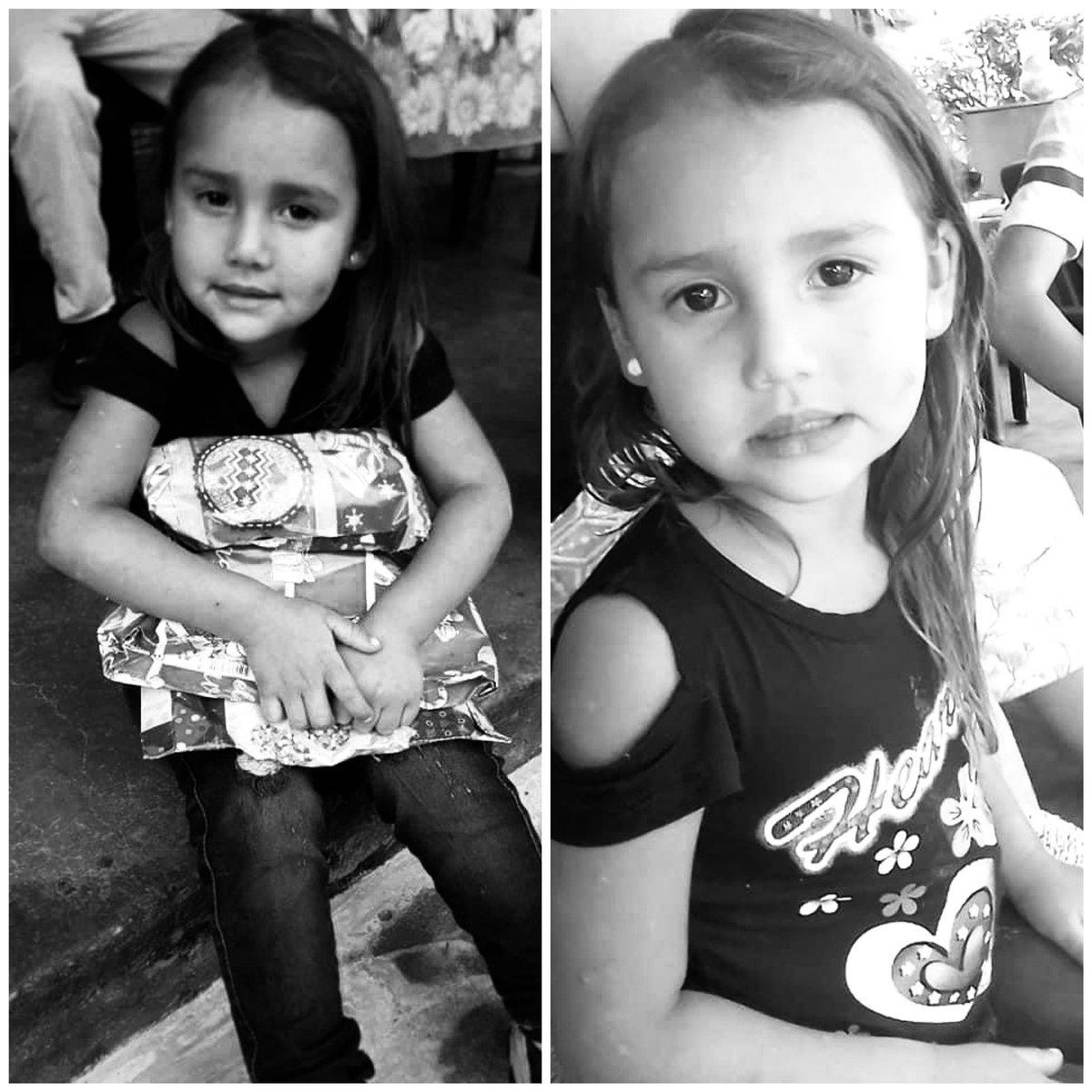 🖤🇨🇴¡Colombia una vez más de luto por #NuestrosNiños!🇨🇴🖤Dolor profundo, dolor en el alma, dolor por los #Niños, dolor de país! Las autoridades confirman que encontraron el cuerpo de nuestra pequeña 👼🏻María Ángel👼🏻Solo tenia 4 añitos y la asesinaron de la manera más despiadada.