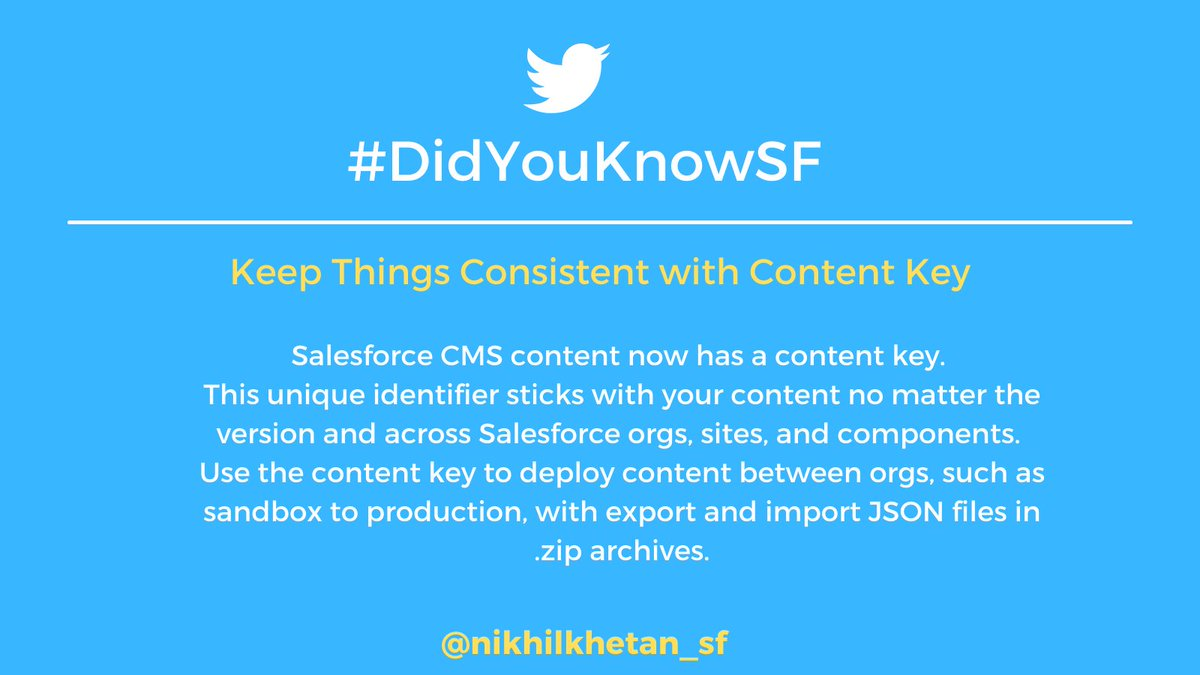 Salesforce Tidbits  #salesforce #salesforceadmin #salesforcedevs #sfdc #salesforceohana #awesomeadmins #salesforcedevelopers #lightningexperience #springrelease2021 #trailhead  @trailhead @SalesforceAdmns @SalesforceDevs
