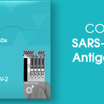 Image for the Tweet beginning: #SKUP finds @LumiraDx #SARSCoV2 #Antigen
