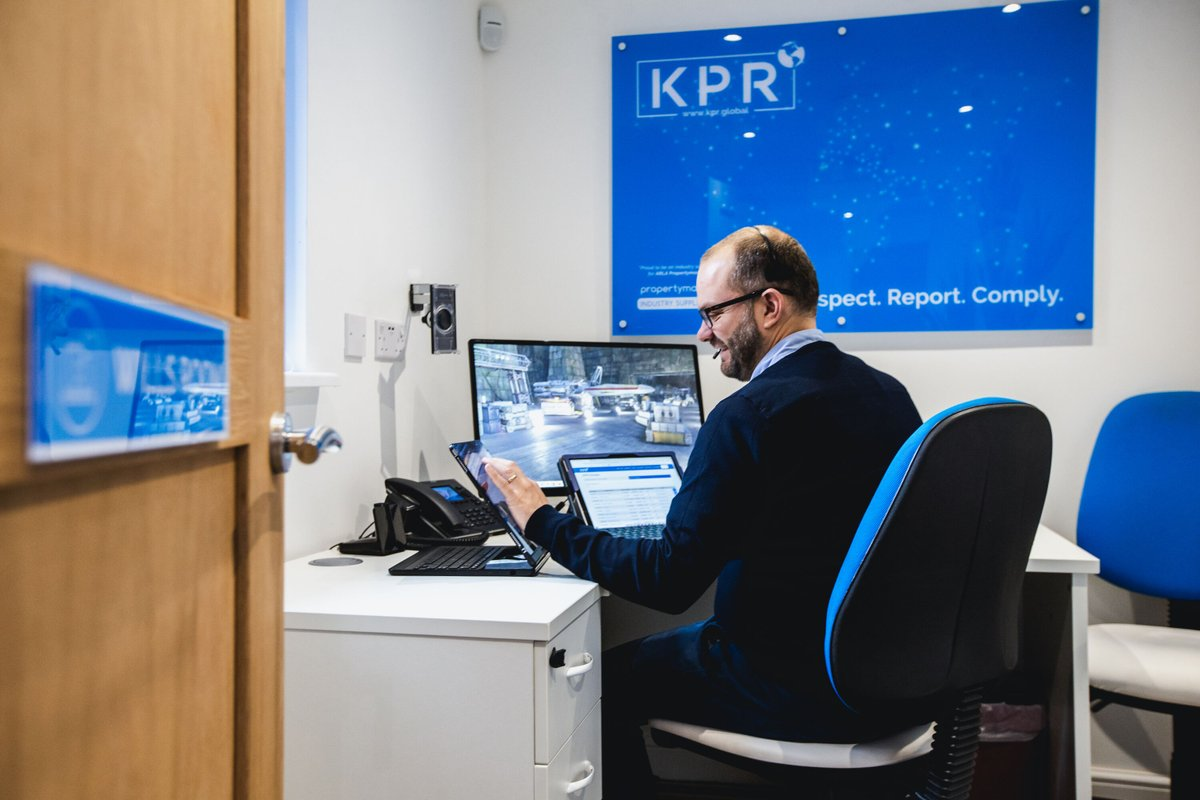 Did you know our software was designed BY letting agents FOR letting agents? Thats how we know it will be an asset to any property management team! 🙌🏼 To learn more about us, just visit our website: bit.ly/kpr-website #KPR #PropertyManagement