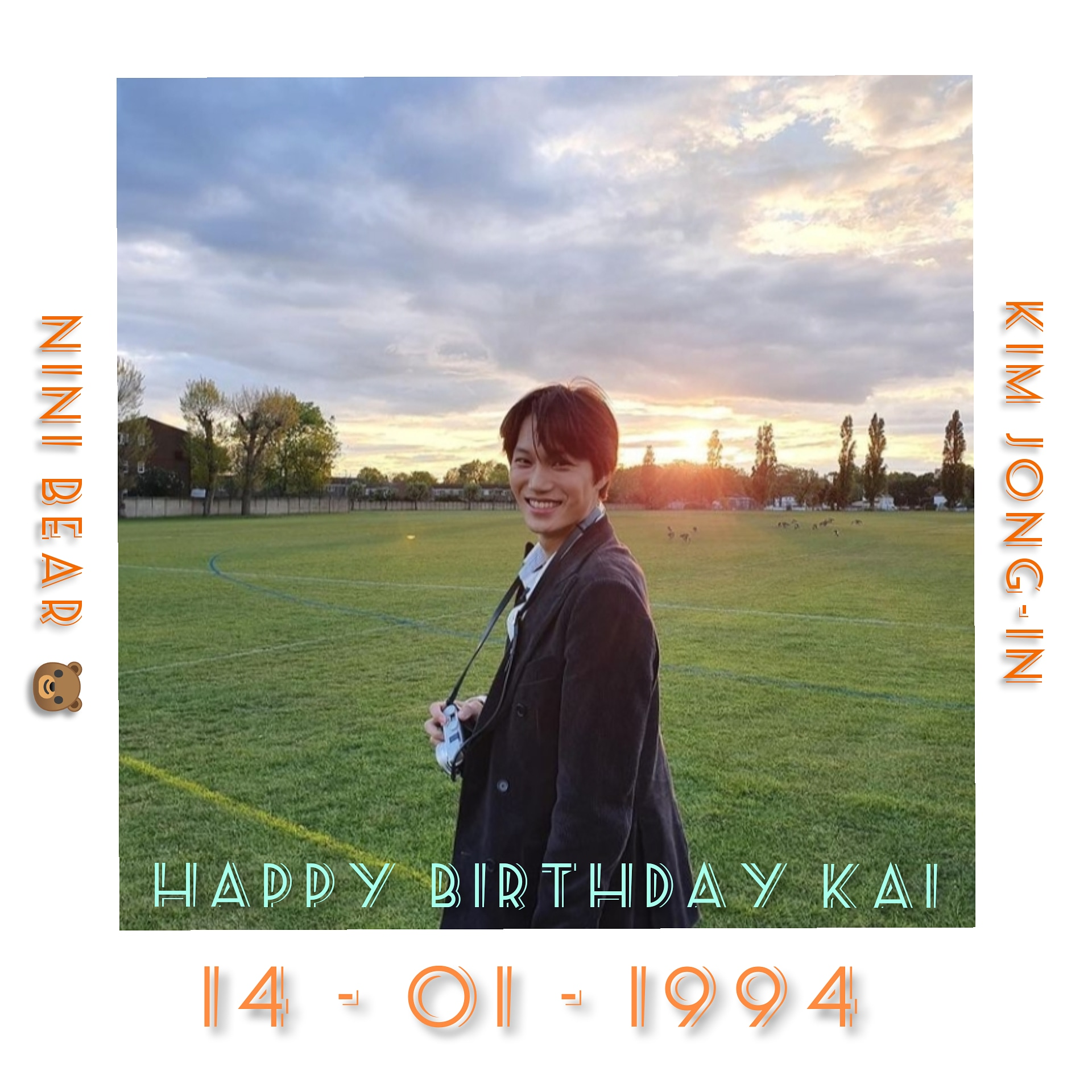 HAPPY BIRTHDAY KAI Photo,HAPPY BIRTHDAY KAI Twitter Trend : Most Popular Tweets
