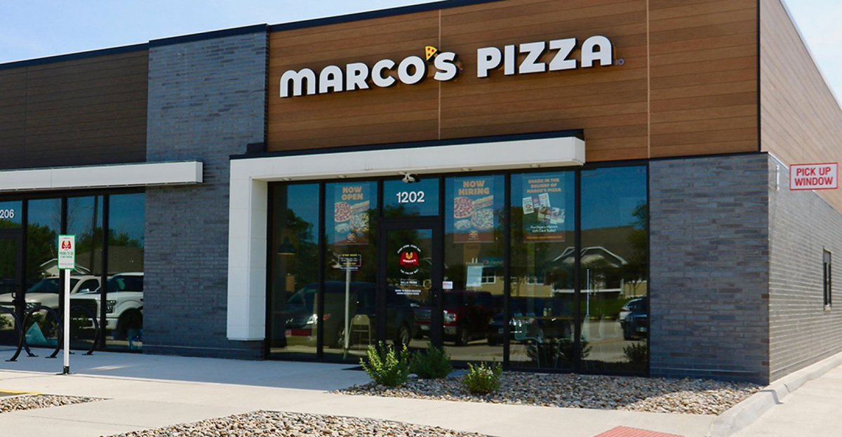 .@MarcosPizza promotes former COO Tony Libardi to co-CEO to begin leadership transition  @JoannaFantozzi