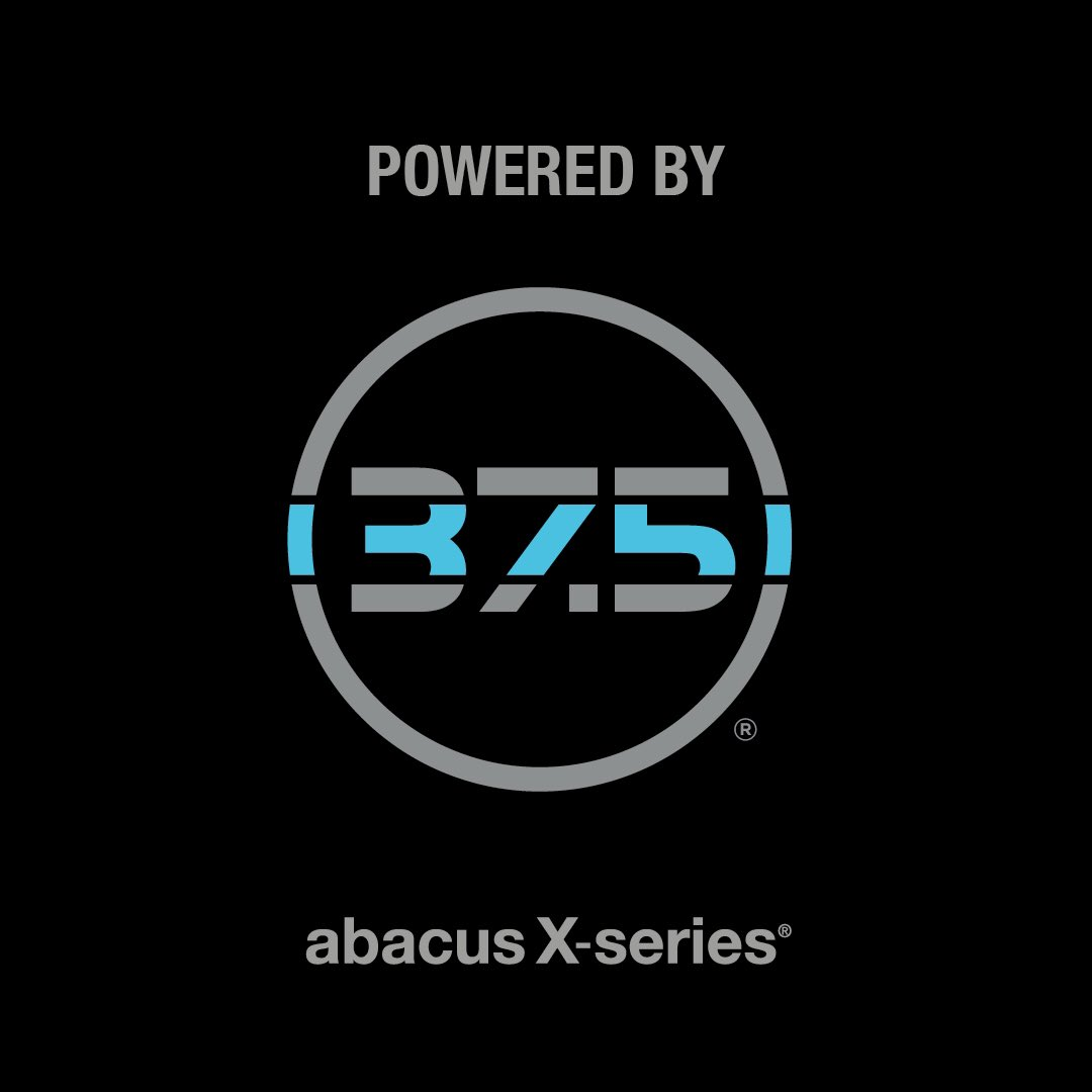 Count on it! 👊 #abacussportswear #countonit #abacusxseries #thirtysevenfive #thirtysevenfivetechnology #extremeperformance #performancebeyondyourexpectations #sportswear #technicalclothing