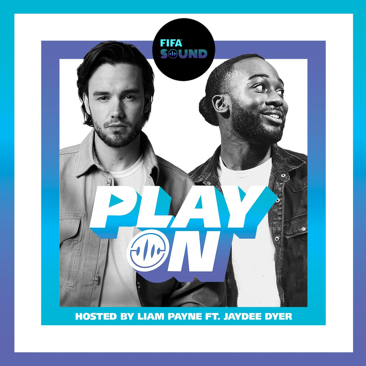 Excited to announce that I'm joining @LiamPayne as co-host for the first ever series of @fifaworldcup's PlayOn podcast! Today we kick off with @IvanRakitic and @MoratBanda -  Listen here:    #PLAYON #FIFASOUND @FIFAWorldCup  @FIFAcom