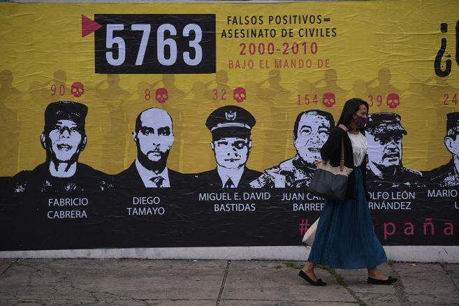 """Condenan a la Nación y al Ejército por caso de """"falsos positivos"""" en Tolima."""